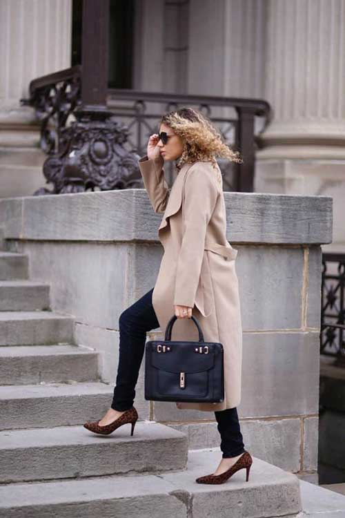 Warmest Winter Coats for Women -7