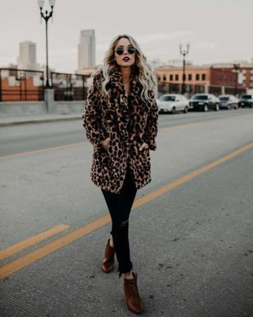 Warmest Winter Coats for Women -8