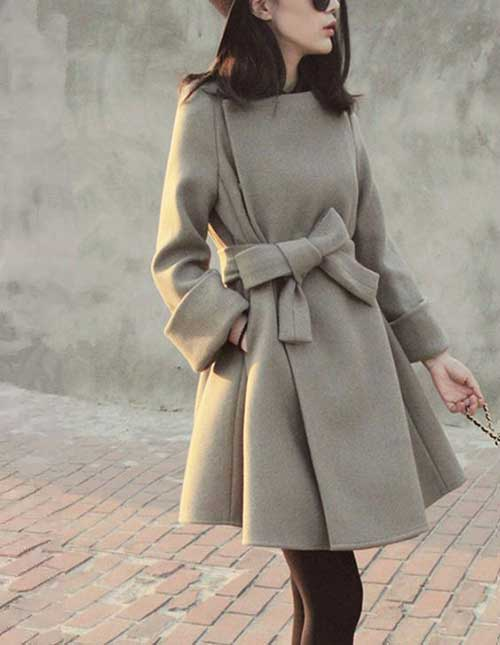 Nice Winter Coats for Ladies