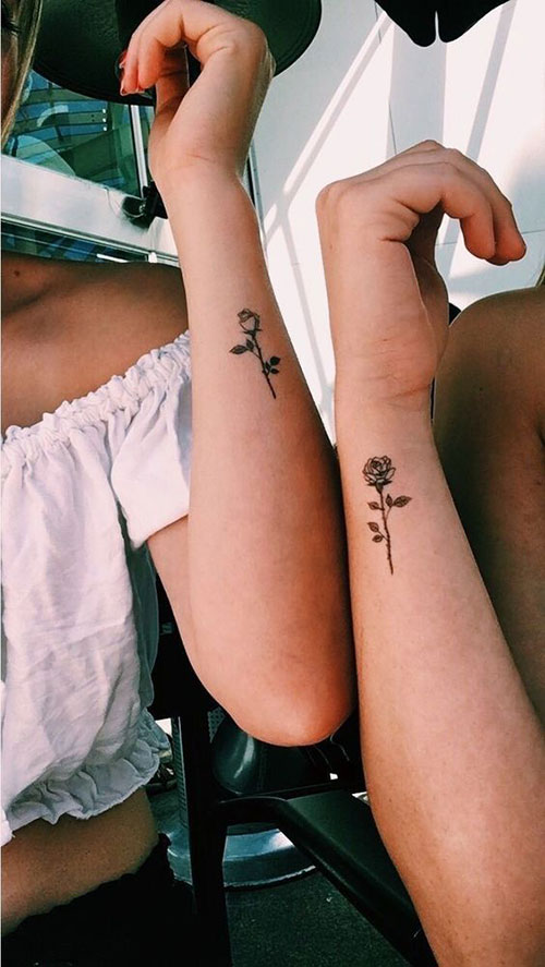 Small Tattoos for Women-10