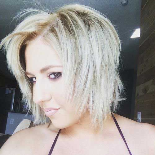 Bob Haircuts for Women-14