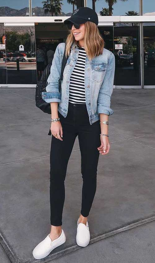 Street Style Outfit-14