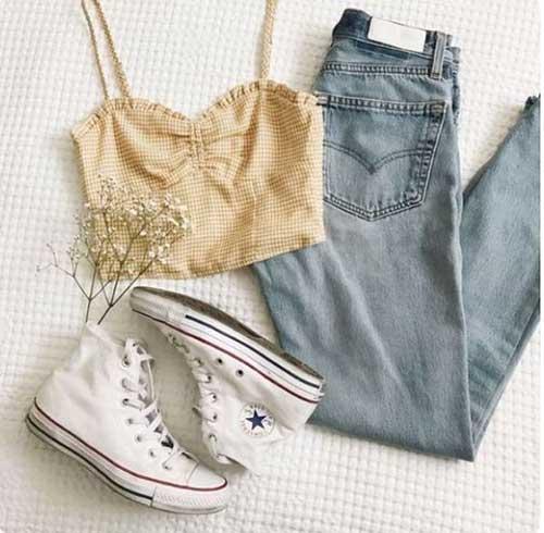 Street Style Clothing