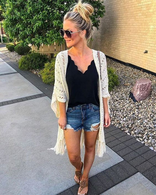 Cute Simple Summer Outfits-10