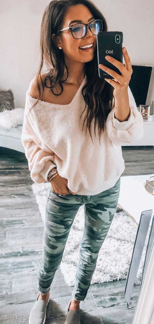 Spring Style Outfits-12