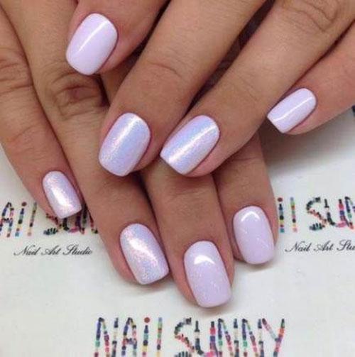 Chrome Nails-14