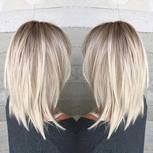 Medium Length Hairstyles-14