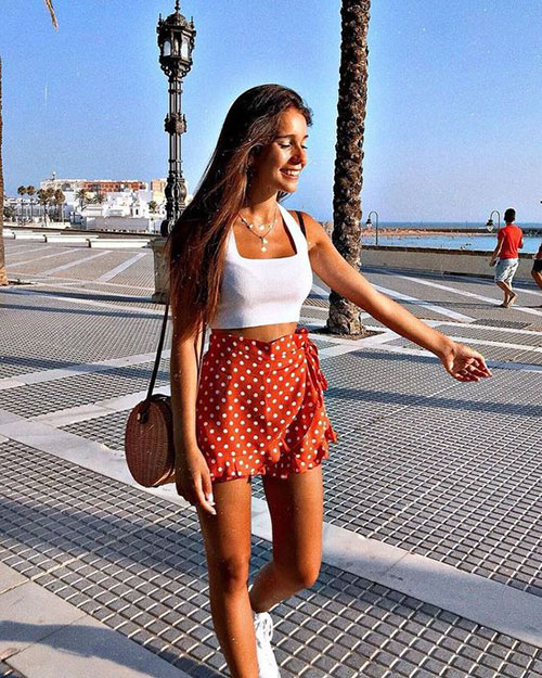 Cute Simple Summer Outfits-14