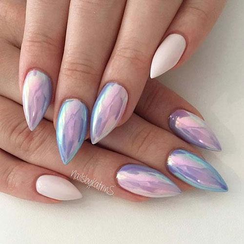Chrome Nails-16