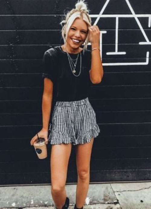 Cute Simple Summer Outfits-16
