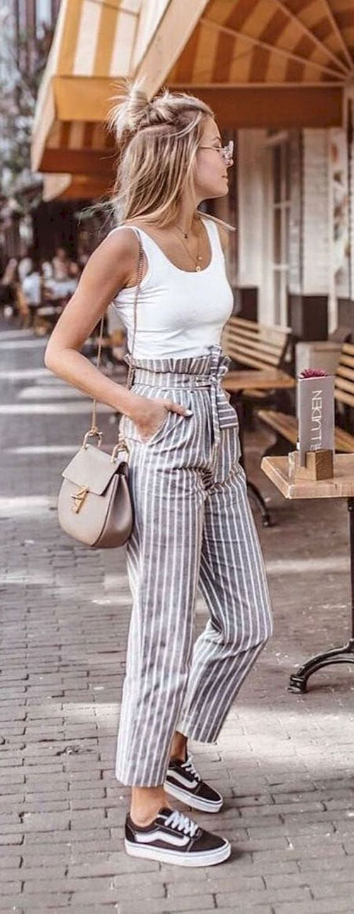 Cute Simple Summer Outfits-17