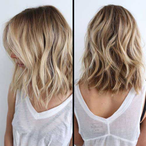 Medium Length Hairstyles-18