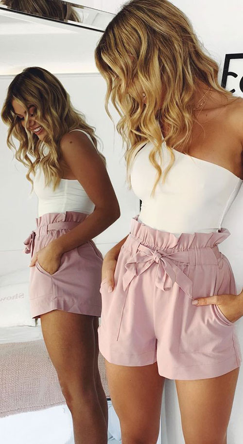 Cute Simple Summer Outfits-18