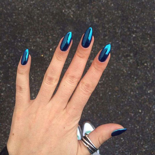 Chrome Nails-6