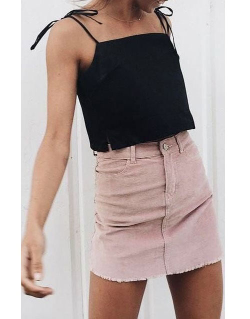 Casual Outfit Ideas for Summer-7