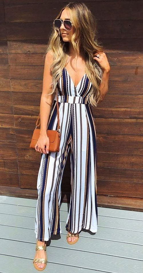 Cute Simple Summer Outfits-8