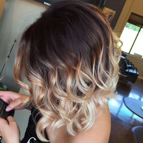 Ombre Hairstyles-9