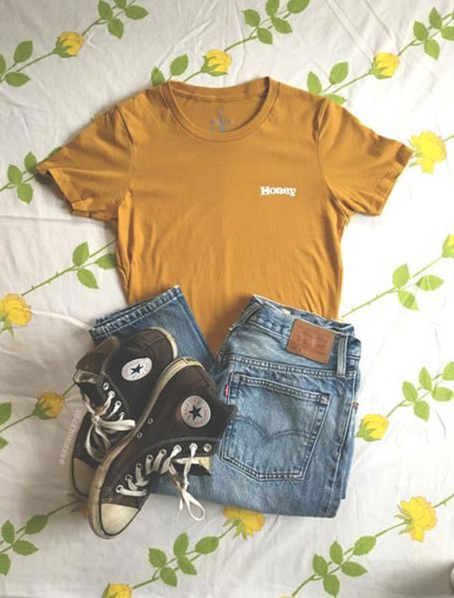 Soft Summer Outfit Ideas