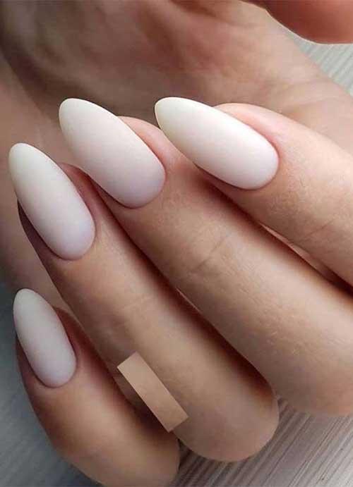 Almond Nail Designs-10