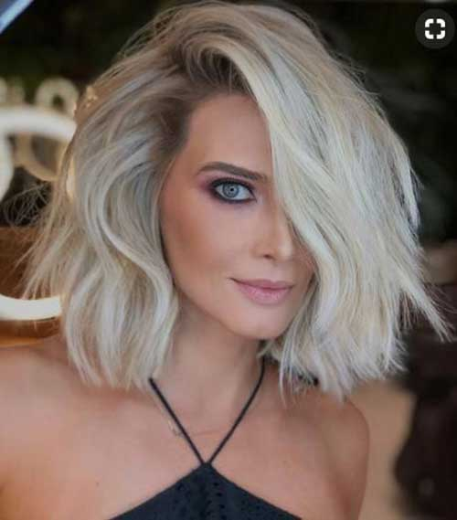 Long Bob Haircut-10