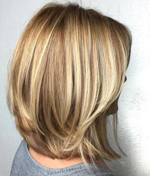 Long Bob Haircut-13