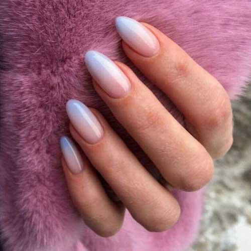 Almond Nail Designs-20
