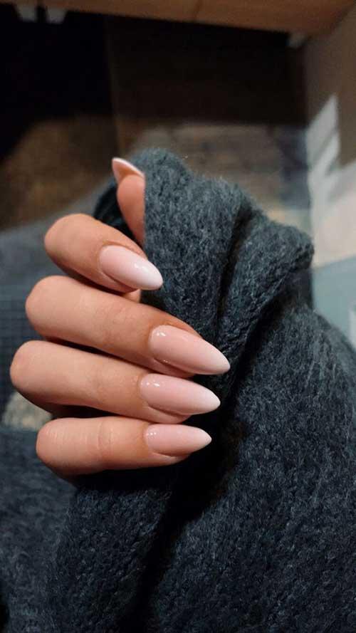Almond Nail Designs-8