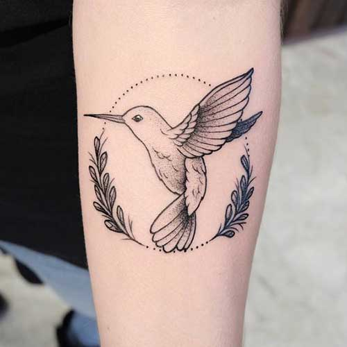 Cute Simple Animal Tattoos-9
