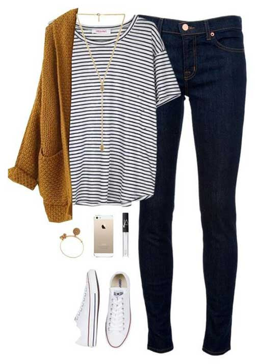Spring Outfit Ideas-9