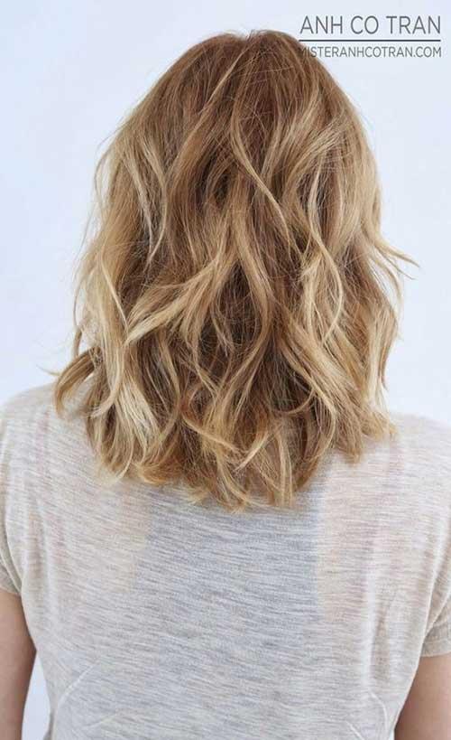 Short Medium Layered Haircuts-14