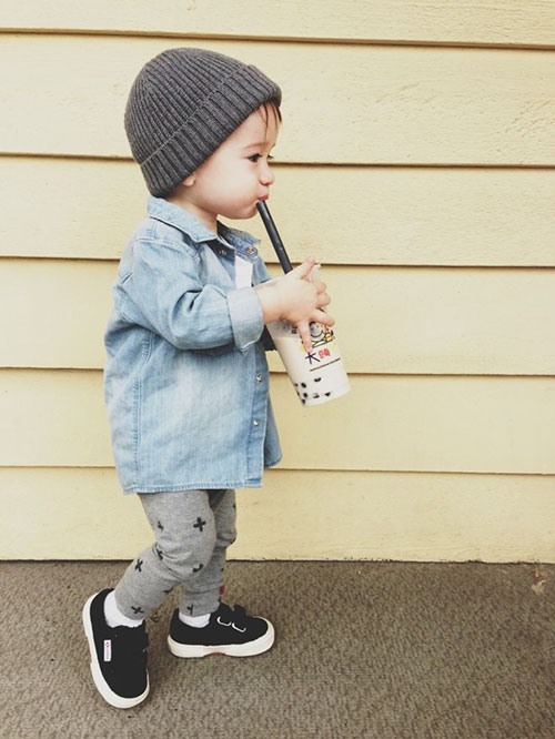 Baby Boy Fall Outfits
