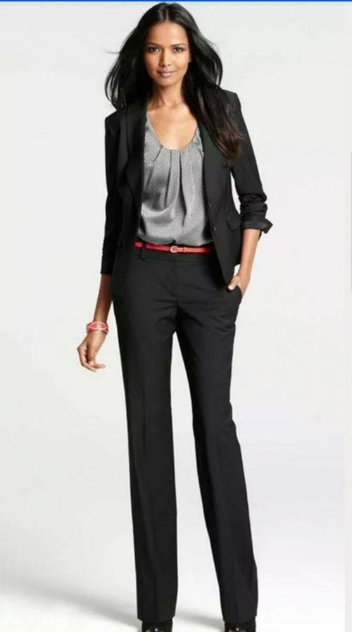 Job Interview Outfits For Women