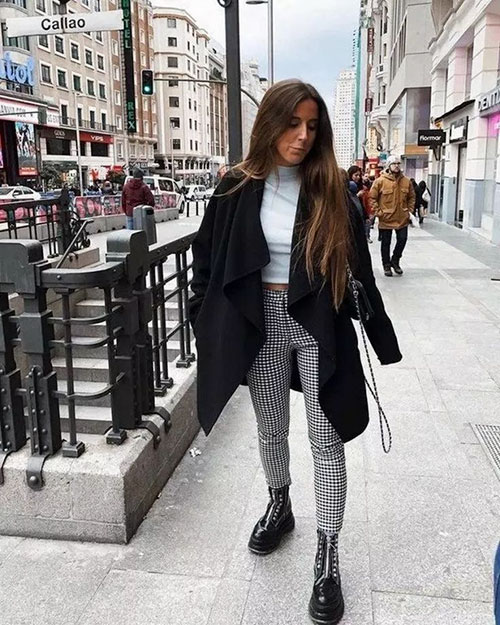 Nice Winter Outfits
