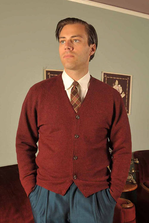 60S Outfits For Men