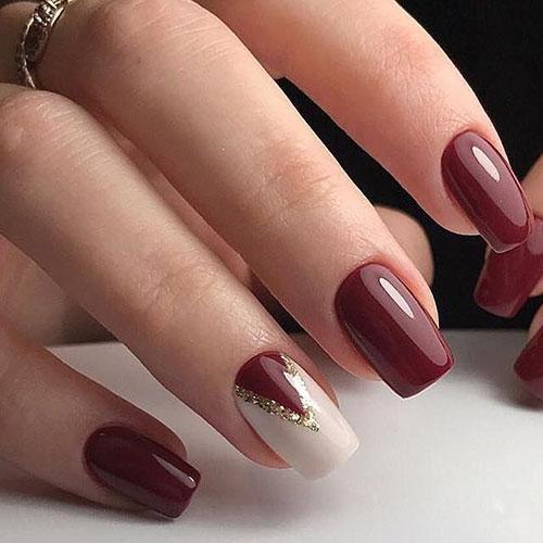 Nail Designs For Short Nails 2019