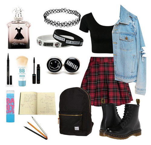 Nice 90S Day Outfits