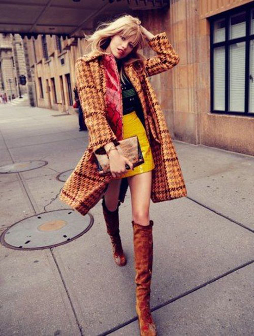 70S Fashion Ideas For Women
