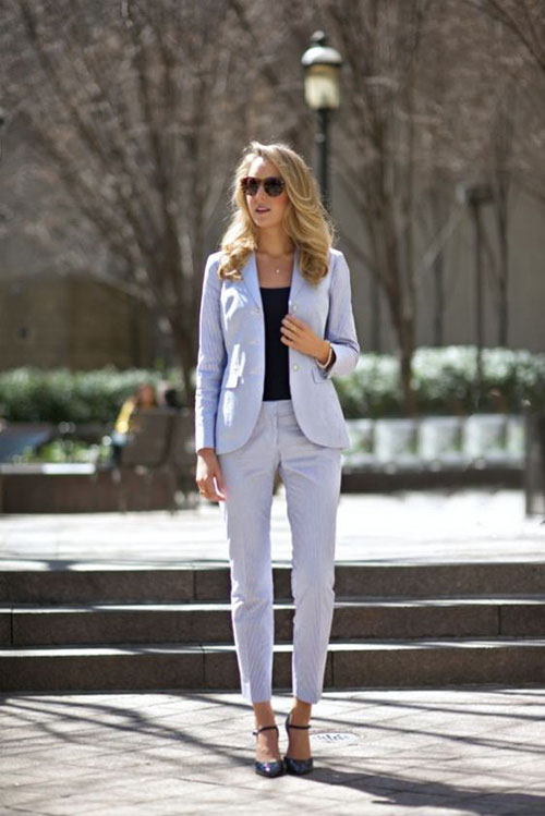 Job Interview Outfits Women