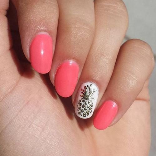 Popular Nail Designs 2018