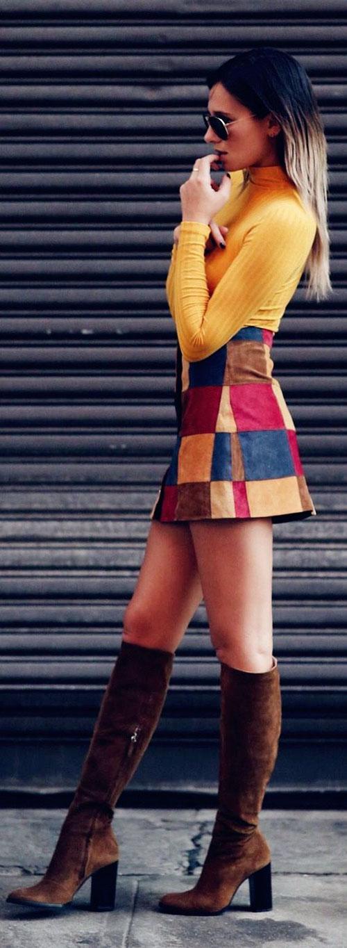 70S Fashion Ideas