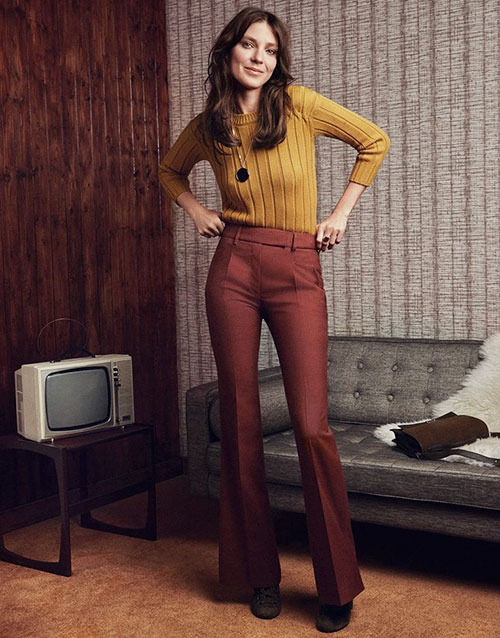 70S Fashion Ideas For Women