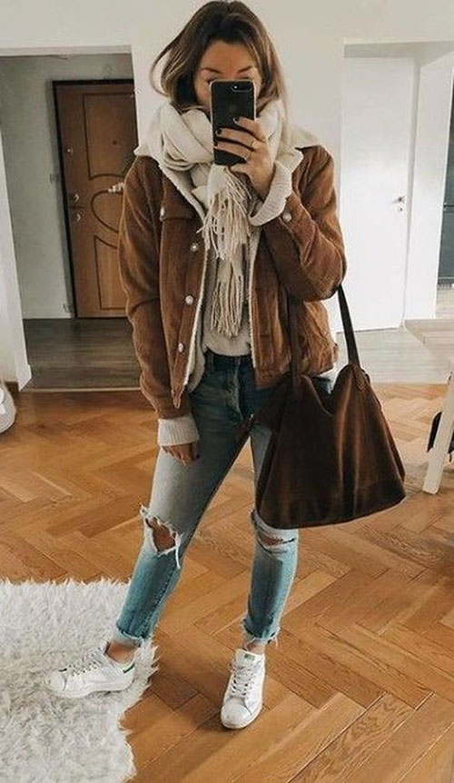 Nice Fall Outfits