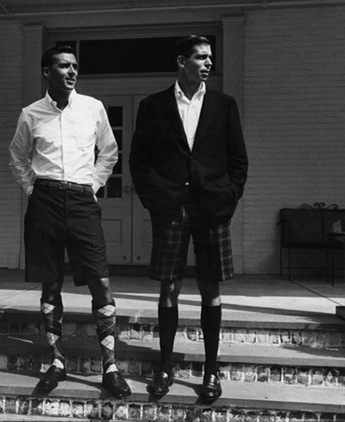 50S Outfits For Guys