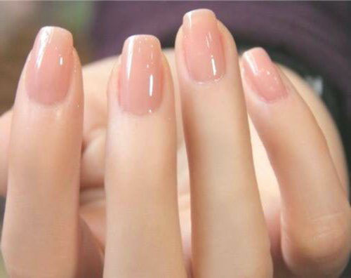 Nail Shapes And Sizes