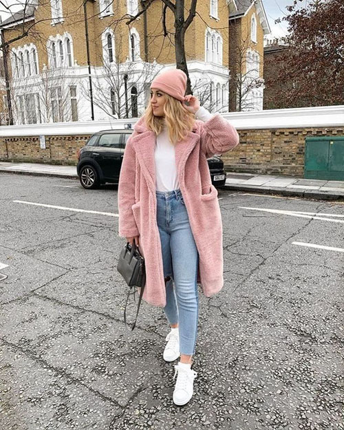 Cool Winter Outfits