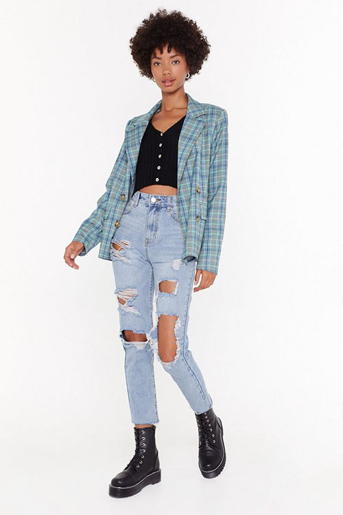 Great 90S Day Outfits