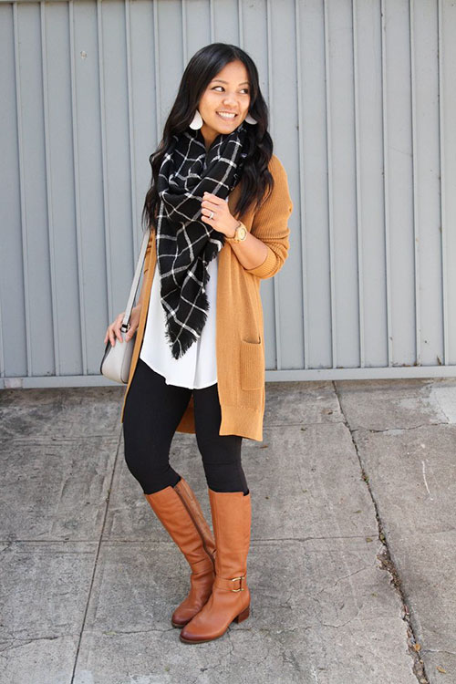 Best Fall Outfits