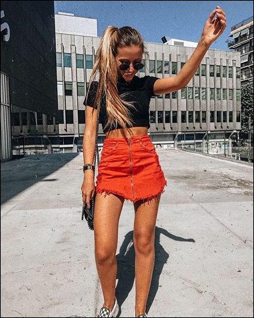 Beautiful Outfits For Summer