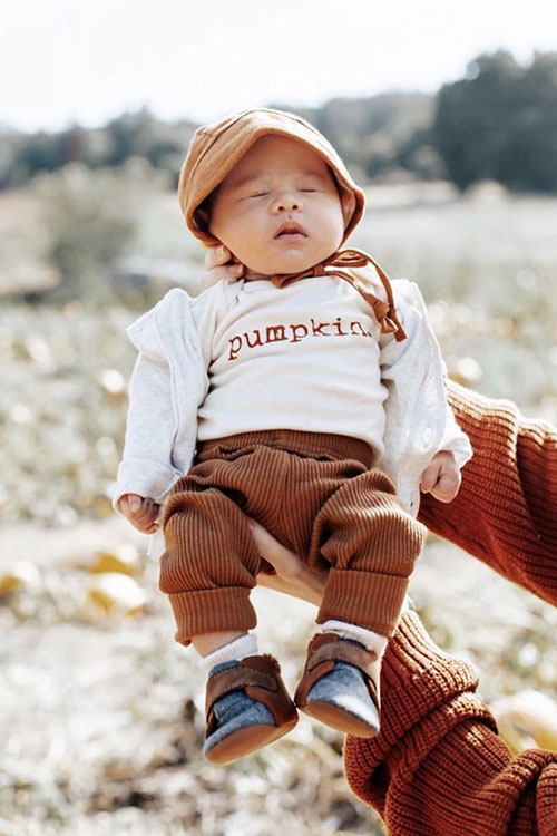 Baby Fall Outfits Boy