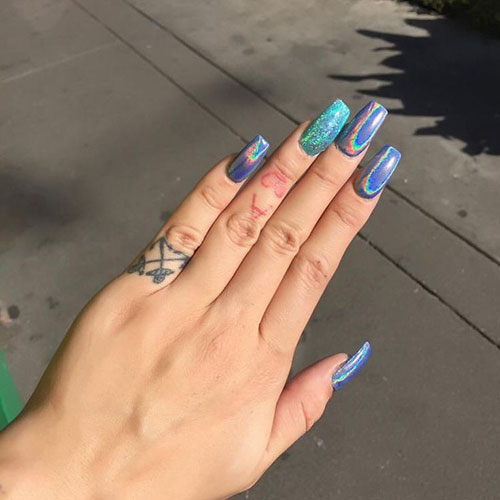 Elegant Nail Designs 2018